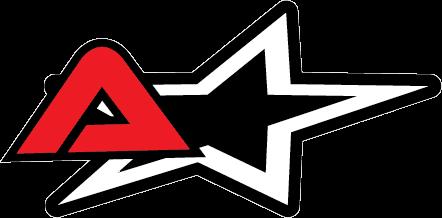A-Star Scaffolding