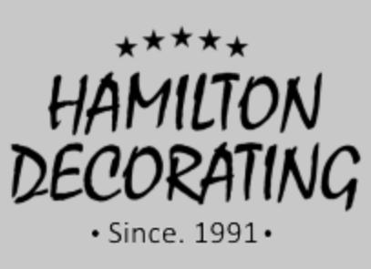 Hamilton Decorating