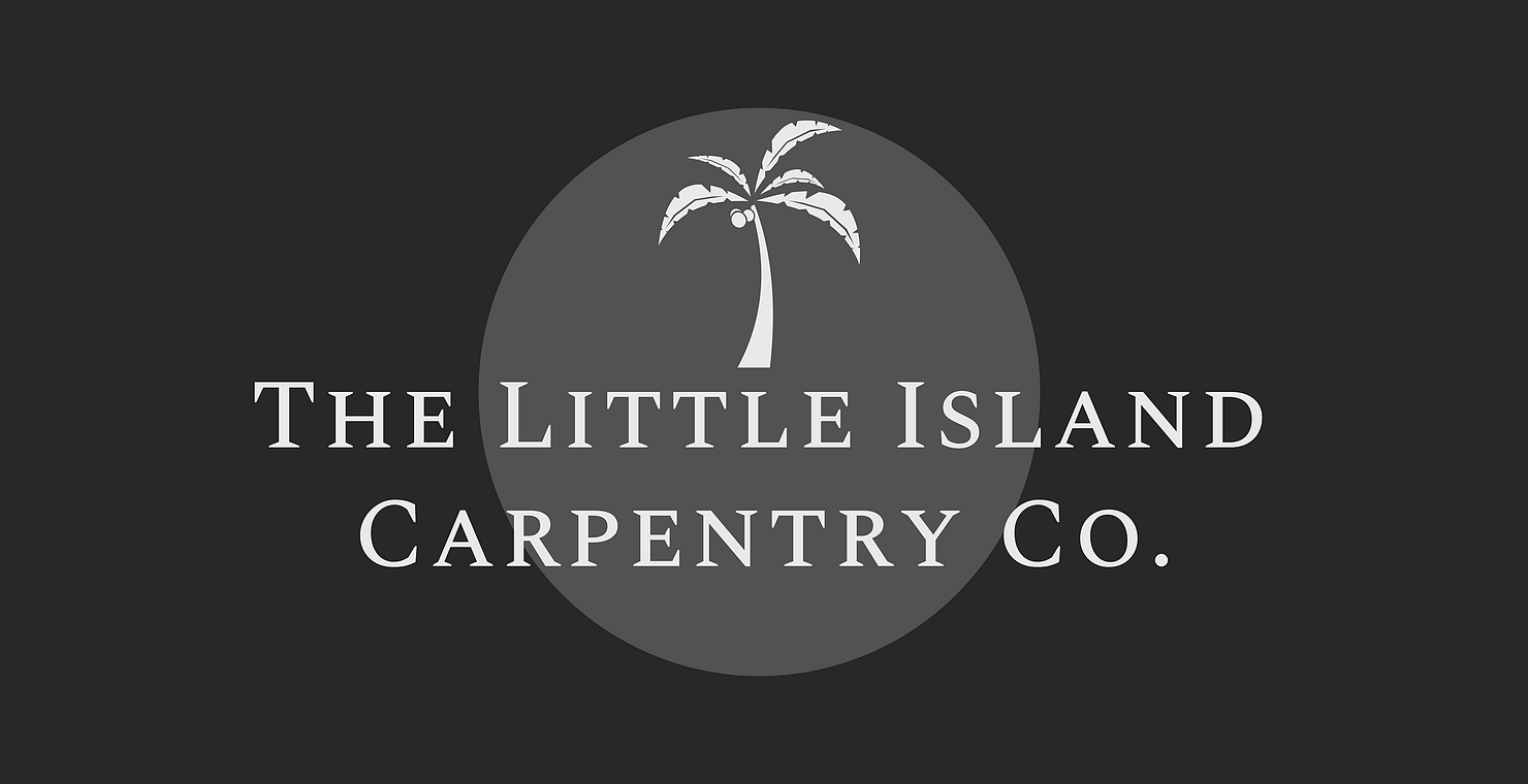 The Little Island Carpentry Co