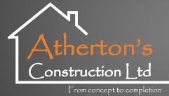Atherton's Construction Ltd