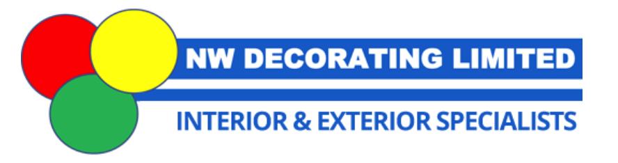 NW Decorating LTD