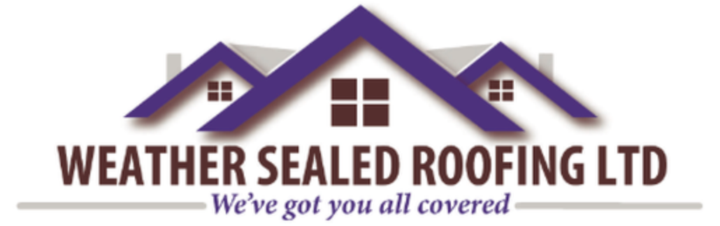 Weather Sealed Roofing