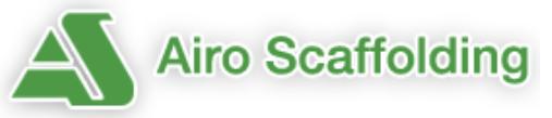 Airo Scaffolding