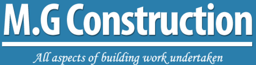 MG Construction Worthing