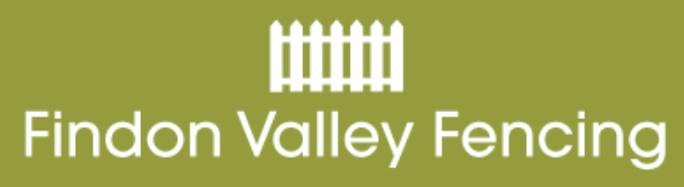 Findon Valley Fencing