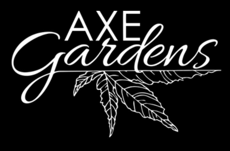 Ask Axe Gardens