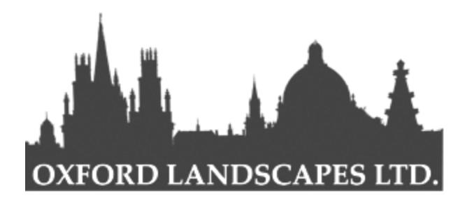 Oxford Landscapes